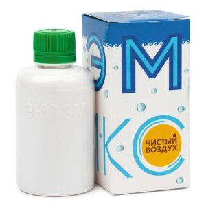 Биодезодорант бытовой «Эмикс-О», концентрат, 50 мл