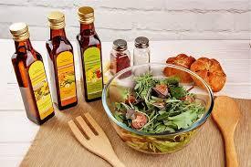 Масло салатное «Целительное», 25 мл, стеклянная бутылка
